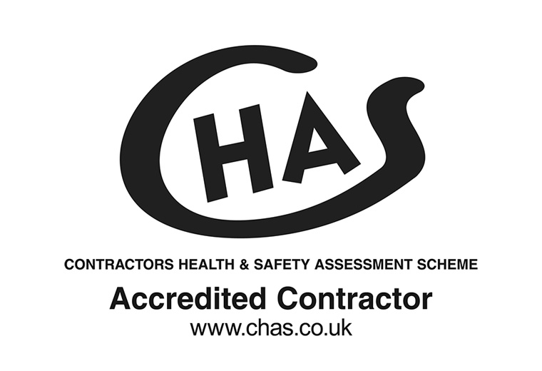 Constructors Health & Safety Accredited Contractor